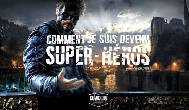 TRAILER : Comment je suis devenu un Super-Héros