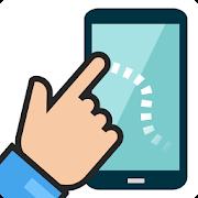 App Click Assistant - Auto Clicker : Gesture Recorder Mod PREMIUM features unlocked