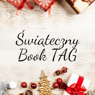 Święta, święta i po... Poczytane: Świąteczny Book TAG