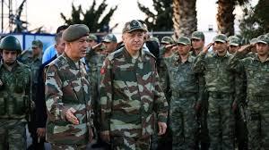 Έρχεται Τούρκος Σίσι στην θέση του Ερντογάν;