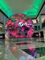 The New Resorts World Casino