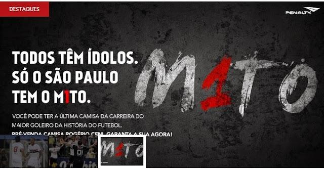 """SÃO PAULO INICIA PRÉ VENDA DA CAMISA DA DESPEDIDA DE CENI """"  """"http://sousp24horas.blogspot.com.br/2014/11/sao-paulo-inicia-pre-venda-da-camisa-da.html"""