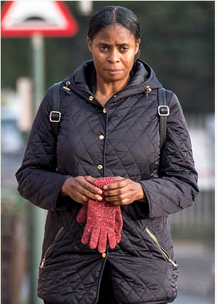 Olusola Owoeye Jailed In UK for claiming she's homeless but rented out her house