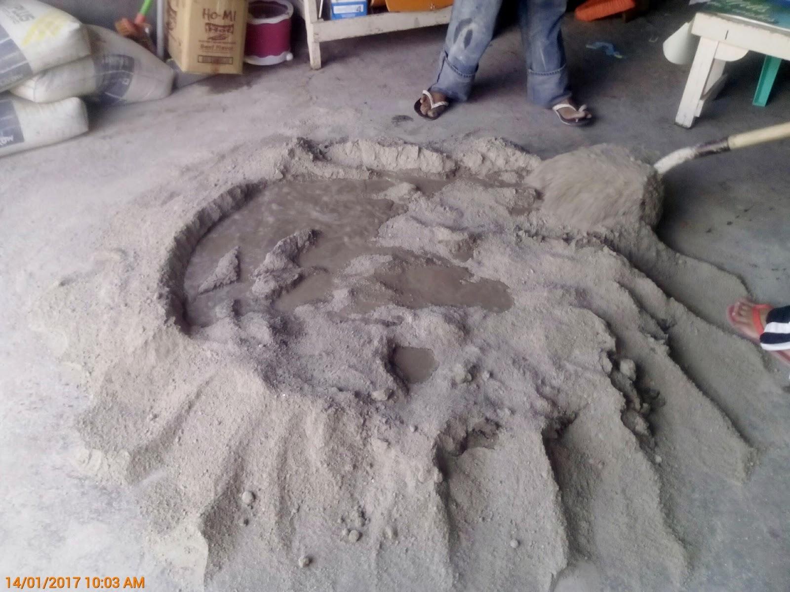 Builder S Journal Tile Installation Concrete Dry Pack Method