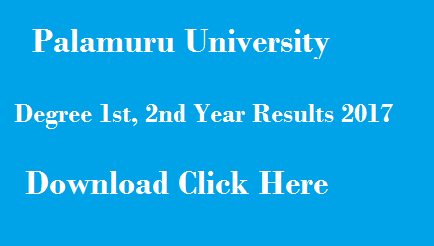 manabadi pu degree results 2017 schools9