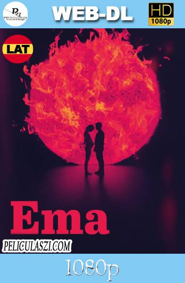 Ema (2019) HD WEB-DL 1080p Latino