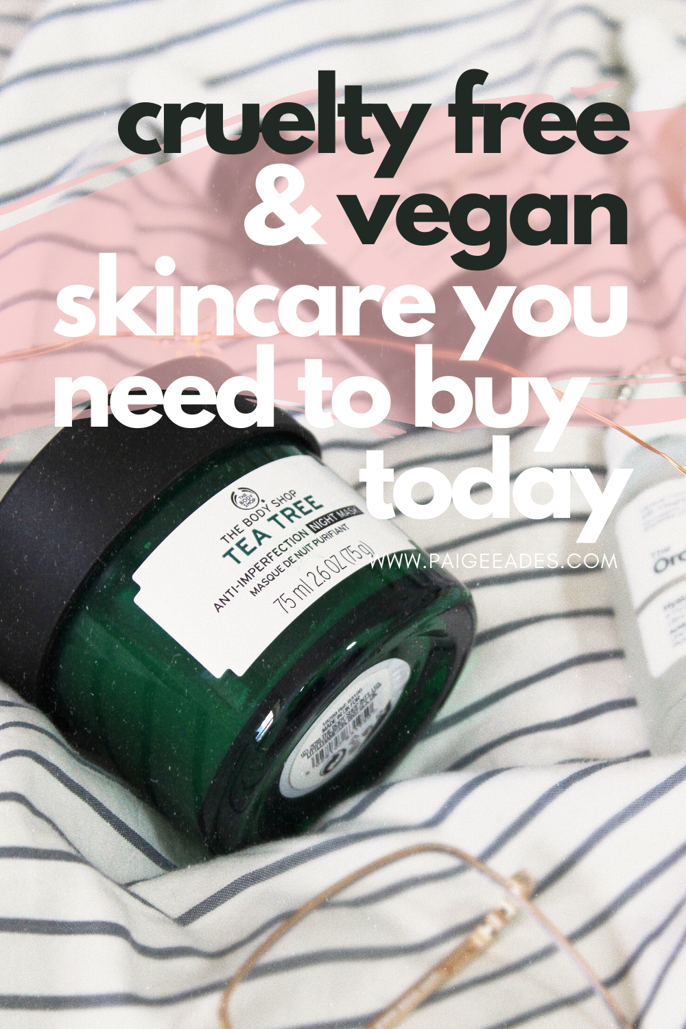 cruelty free and vegan makeup to try next white bedding sustainable