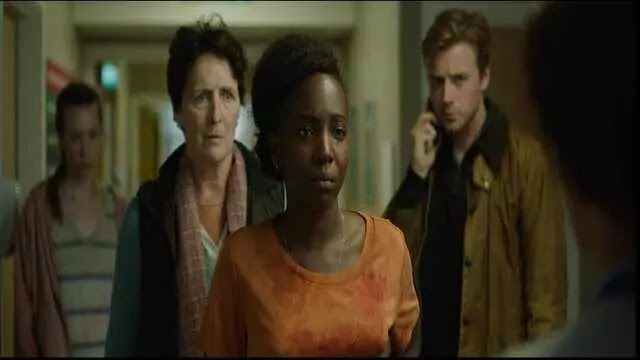 Kindred 2020 Full Movie Watch Download Online Free