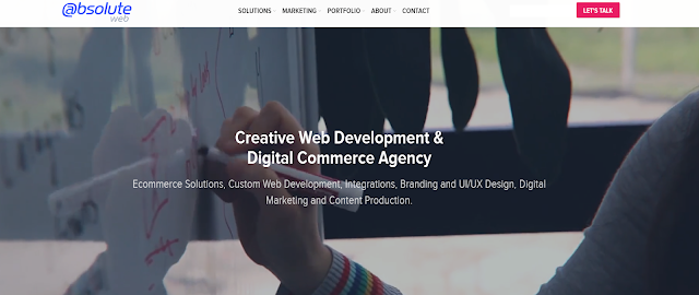 absolutewebservices
