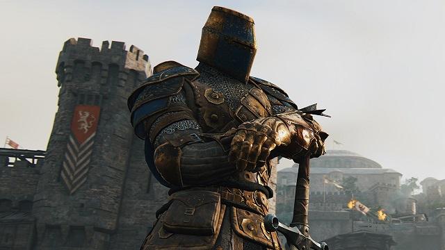 إليك كيفية تحميل لعبة For Honor مجاناً
