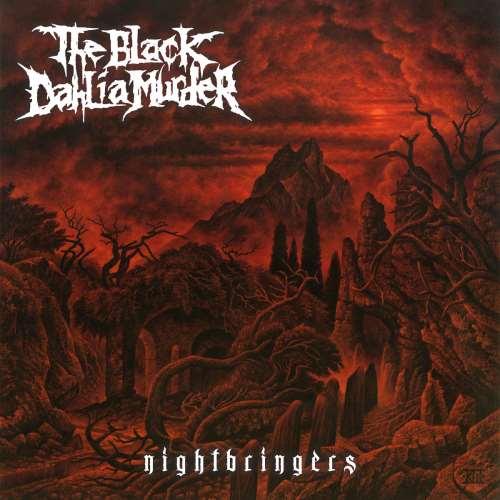 """THE BLACK DAHLIA MURDER: Ακούστε το """"Matriarch"""" απο το επερχόμενο album"""
