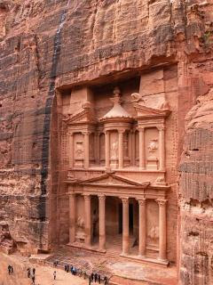 petra sseven wonders of the world in hindi