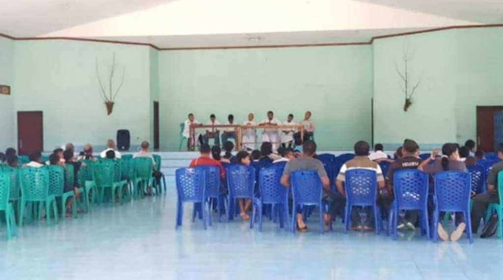 KEBENARAN: ANTARA FUNDAMENTALISME DAN RELATIVISME  (Membedah kasus Seminari BSB Maumere)