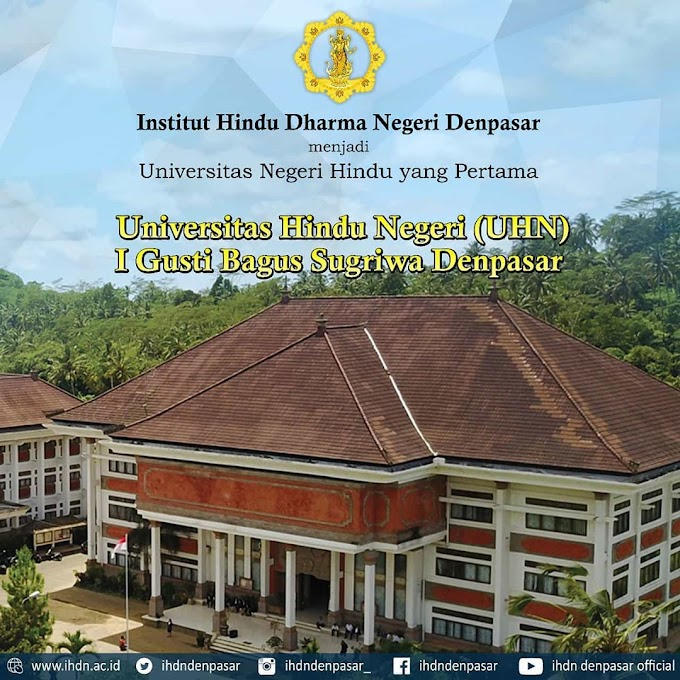 बाली – इंडोनेशिया में रामचरित मानस के एक पात्र सुग्रीव के नाम पर पहली हिंदू विश्वविद्यालय खोली गई है।