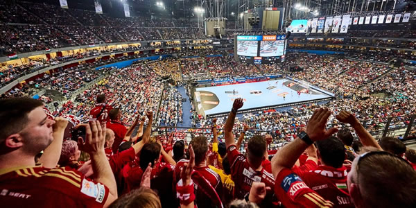 Champions League - Handball- Final4