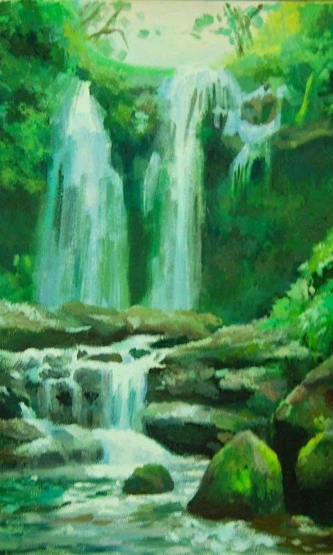 TATOOS ARMY: Beautiful 3d Oil Painting For Desktop Hd