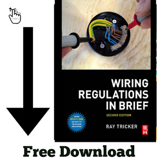Free Download PDF Of Wiring Regulations in Brief