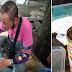 Food Rider, Sardinas ang Ulam Matapos na Makapag-deliver ng Masasarap na Pagkain sa Customers!