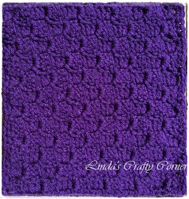 blocks squares crochet easy last dance on the beach