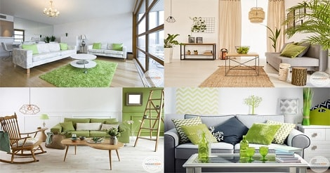 Tips Dekorasi Ruangan Agar Menarik