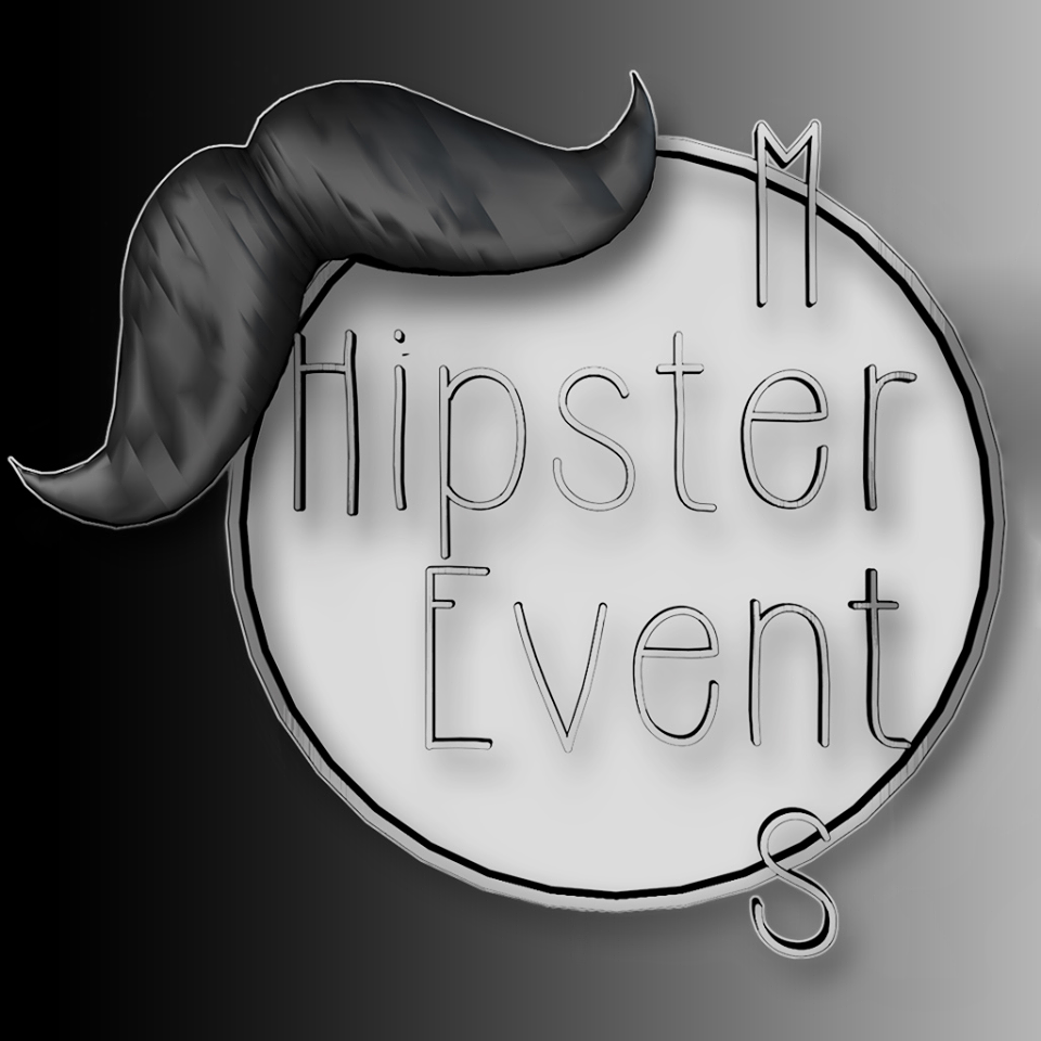 Hipster Mens Event