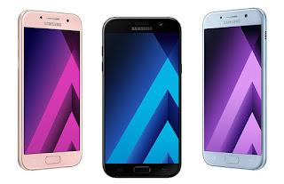 Daftar Harga, Samsung Galaxy, Daftar harga hp Samsung,