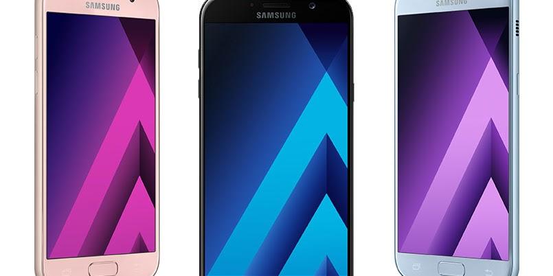 Daftar Harga Hp Samsung Galaxy Baru dan Bekas 2017 [Update Februari]