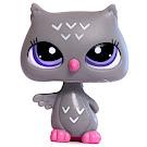 Littlest Pet Shop Tubes Owl (#2507) Pet