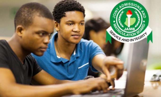 JAMB registers over 1,171,998 candidates, reveals steps to resolve registration issues