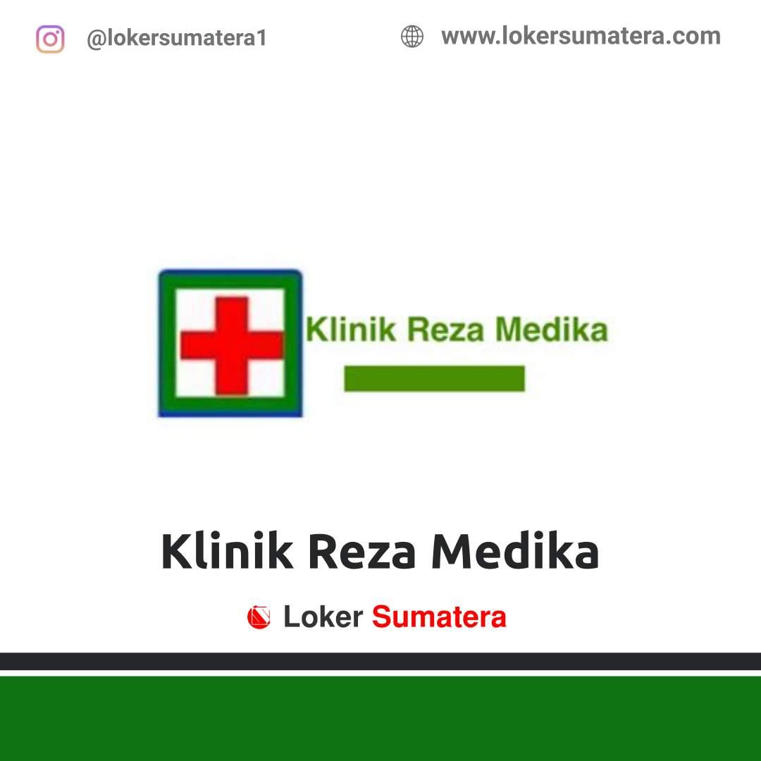 Lowongan Kerja Duri: Klinik Reza Medika Oktober 2020
