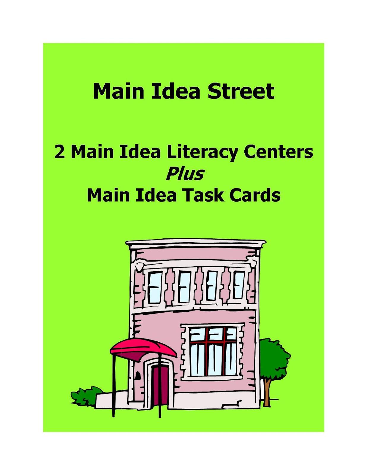 Literacy Amp Math Ideas Fun Comprehension Games