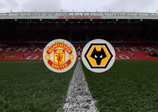 Манчестер Юнайтед – Вулверхэмптон смотреть онлайн бесплатно 01 февраля 2020 прямая трансляция в 20:30 МСК.