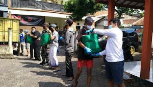 DPRD Kabupaten Garut Minta Kepada Pemda Garut menarik beras jelek dampak covid-19