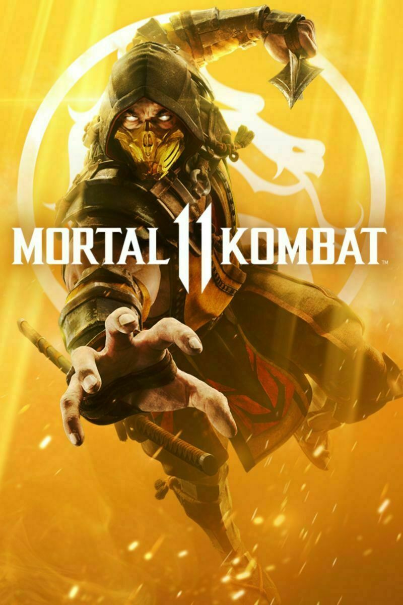 Descargar Mortal Kombat 11 PC