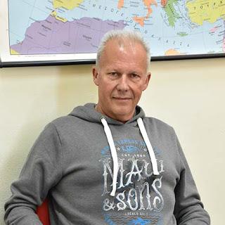 Υποδιευθυντής: Δημήτριος Χριστοδουλόπουλος