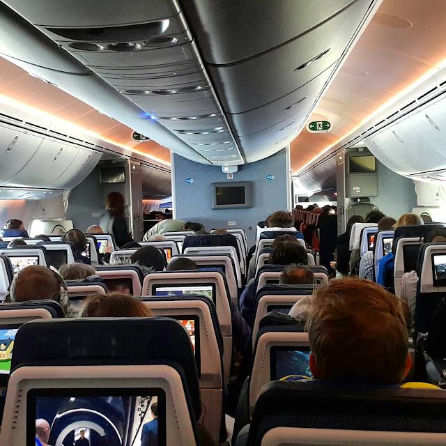 Como voar grátis de Amsterdam para Londres e Paris