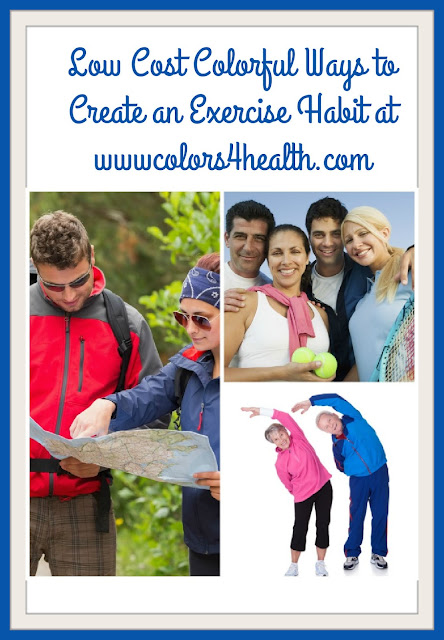 Exercise Tips, Ideas, Motivation for Exercise