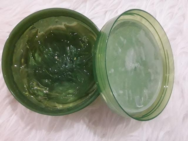 Skincare untuk wajah kering
