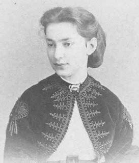 Marie Anna Alexandrine Sophie Auguste Helene von Sachsen-Weimar-Eisenach