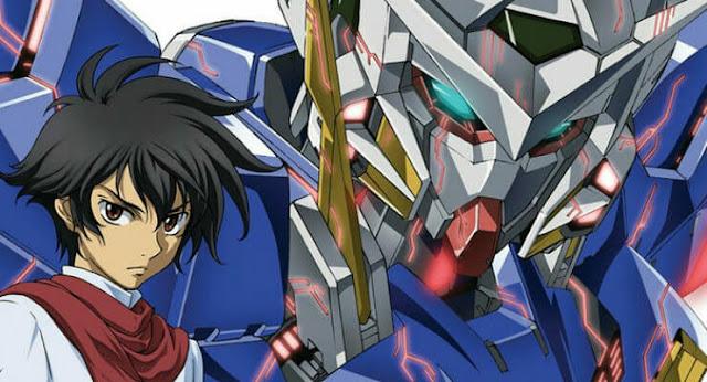 Mobile Suit Gundam 00 Subtitle Indonesia Batch