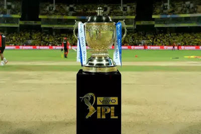 The postponement of the Men's T20 World Cup opened up a window for the IPL to be held