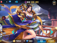 Millet Super God MOD APK English Version Unlock All Character MOBA Games