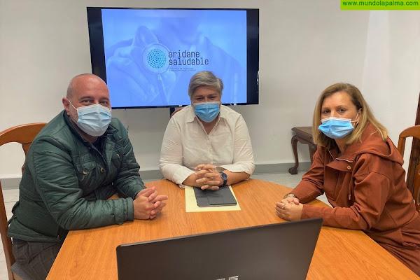 Los Llanos, municipio promotor de la salud, ejemplo de intervención comunitaria