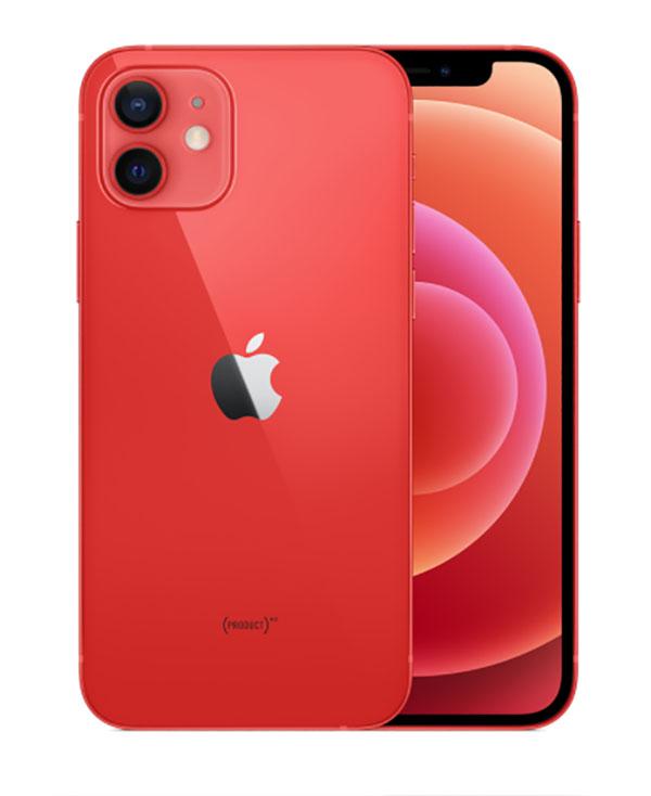 iPhone 12 64GB Đỏ