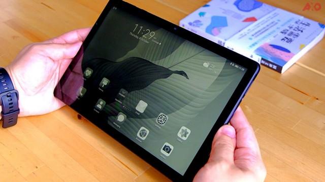 HUAWEI Matepad T10S;Huawei Matepad T10S Review ;