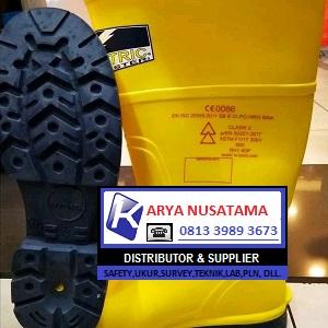 Jual Respirex Sepatu Karet Listrik 20KV di Jepara