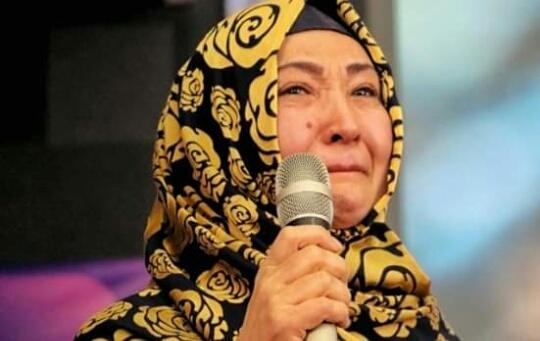 Kesaksian Muslimah Kazakhstan Selama 16 Bulan Disiksa di Kamp Konsentrasi Komunis China