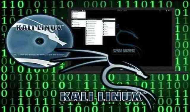 تحميل توزيعة Kali Linux 2021.1 للأمن والحماية المعلوماتية واختبار الاختراق اخر اصدار