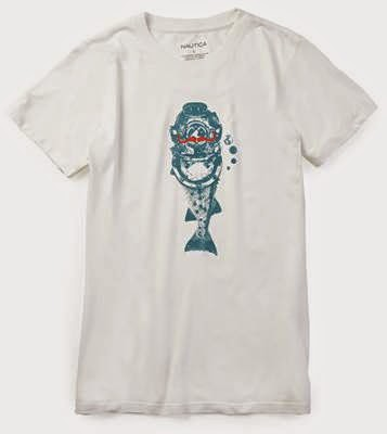 Nautic Oceana T-shirt