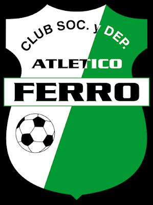CLUB SOCIAL Y DEPORTIVO FERRO (SANTA ROSA)
